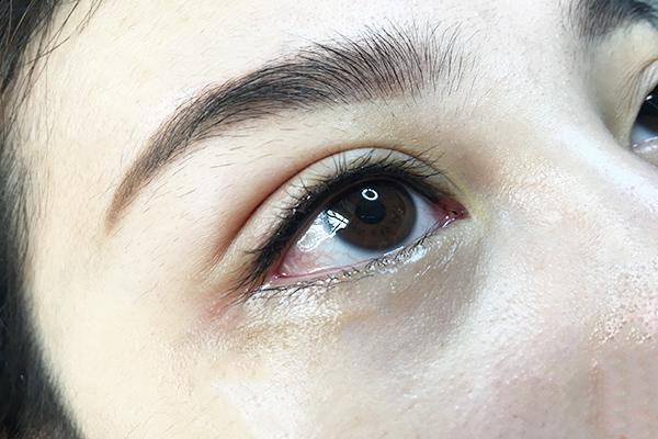 媚惑眼線紋繡
