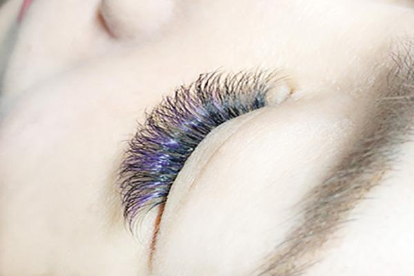 6D美睫-濃密款彩色睫毛