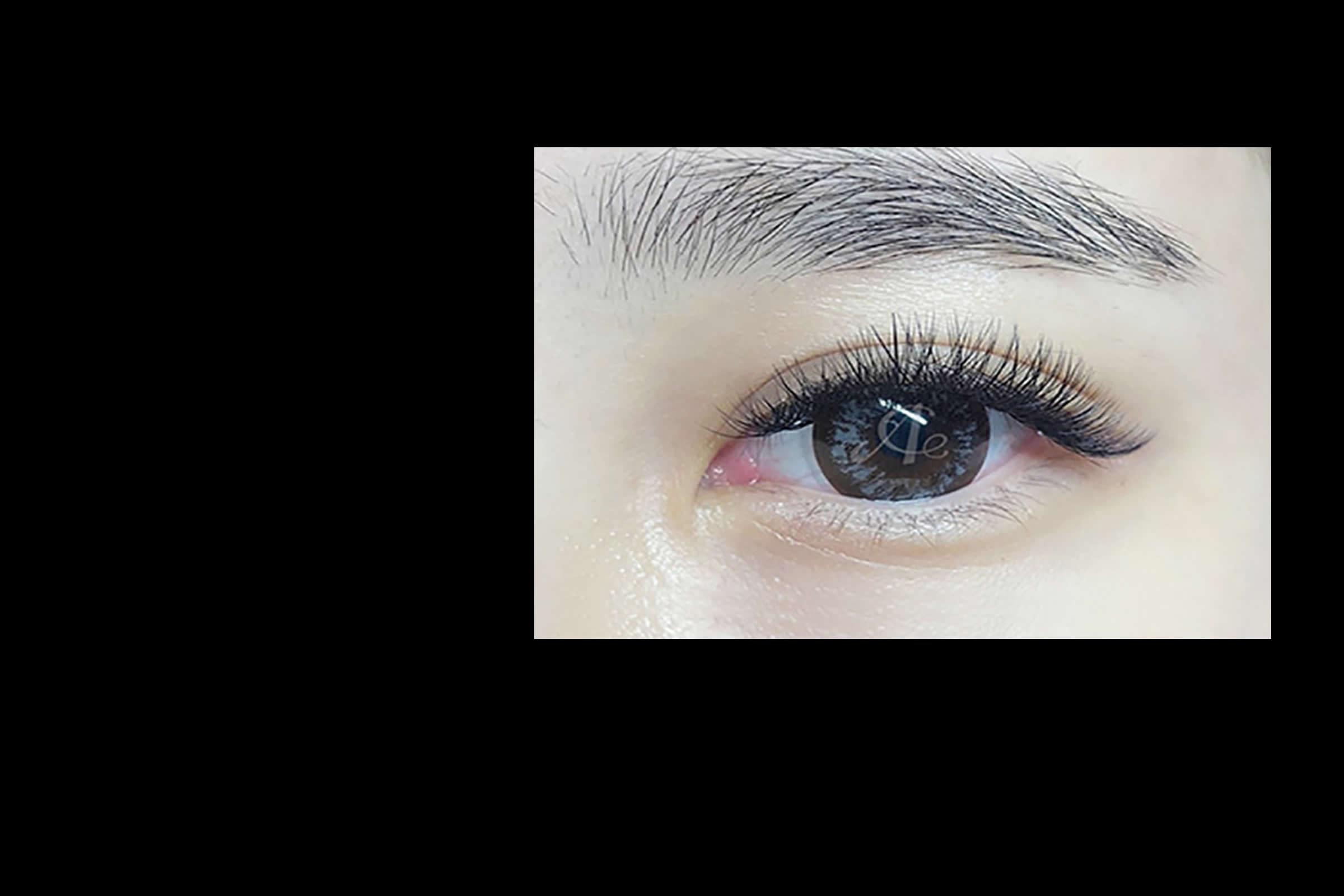 6D美睫-接睫毛