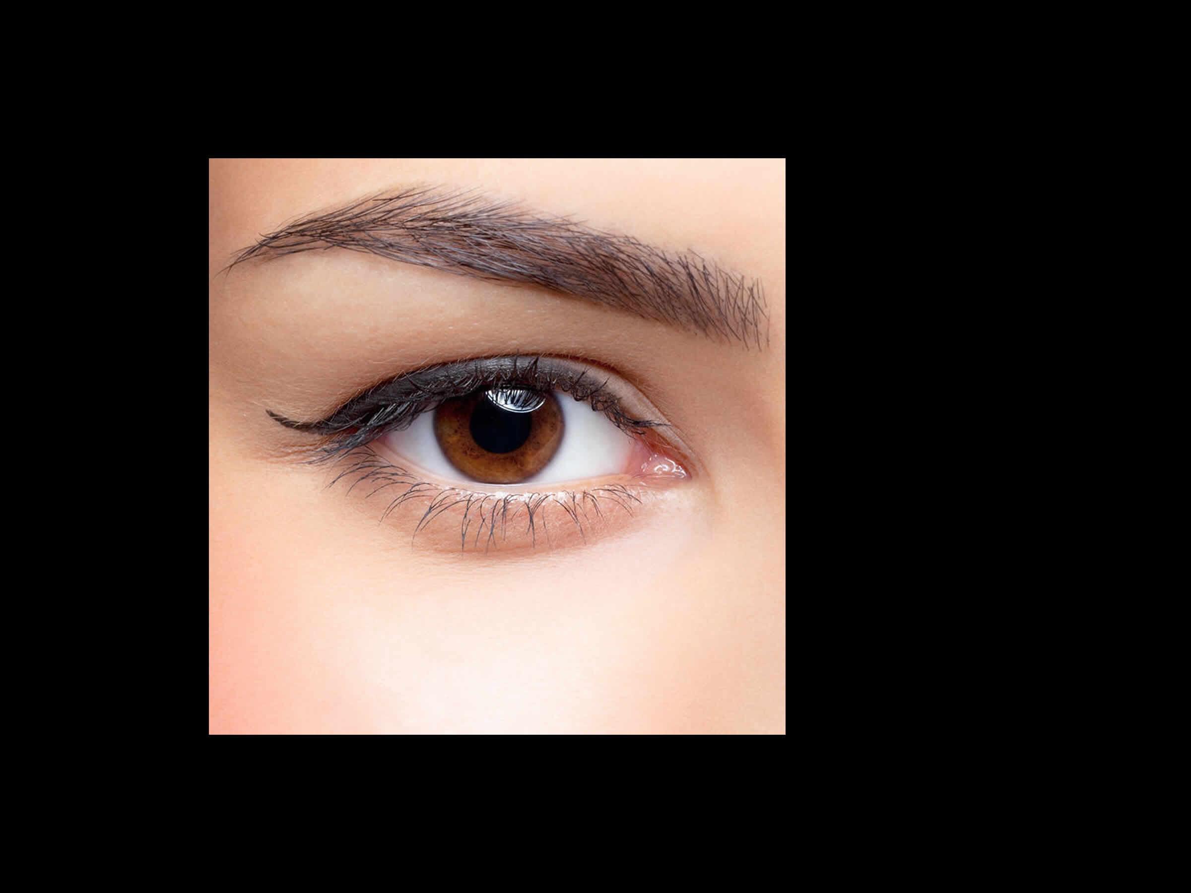 魅惑眼線-作品集